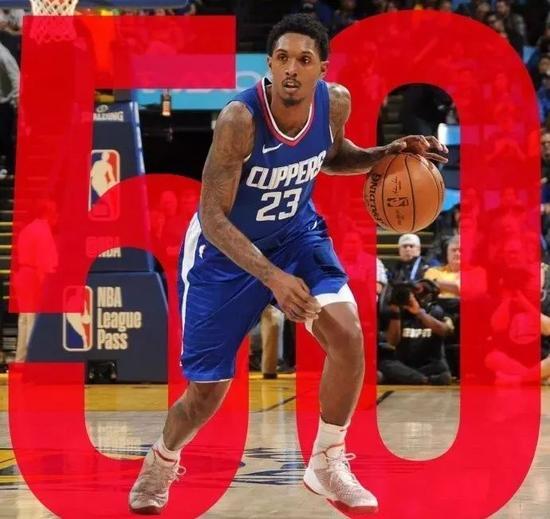 NBA第五个50分先生终于来了!他竟是个替补!