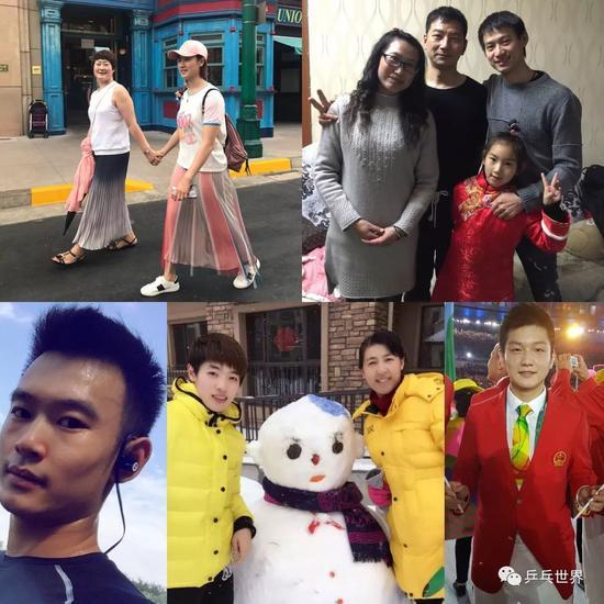 丁宁2017年最大的变化是啥 樊振东最崇拜的人是?昌邑教育局政工科