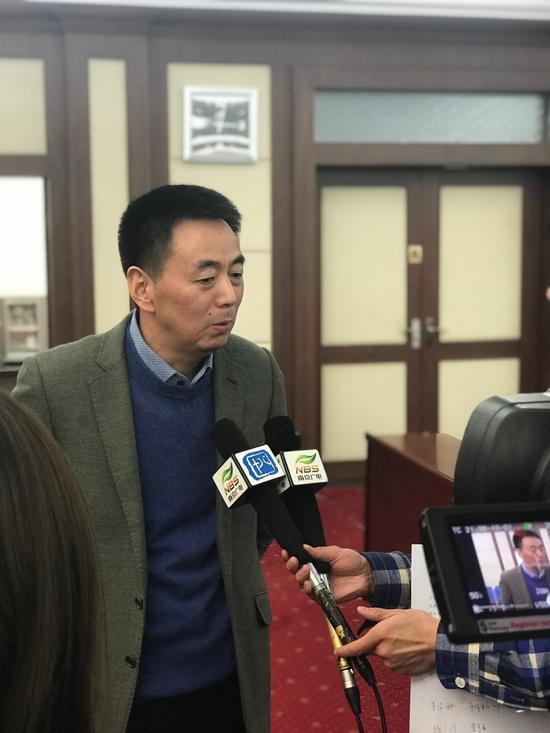 江苏同曦正式更名南京同曦 球队着眼体育产业