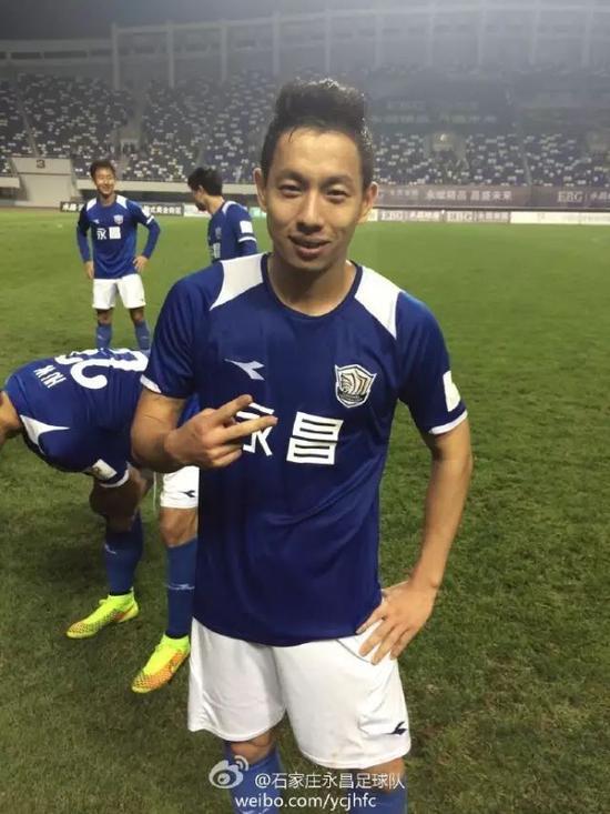 中超15年福建籍球员终斩首球 苏宁U23头球创历史