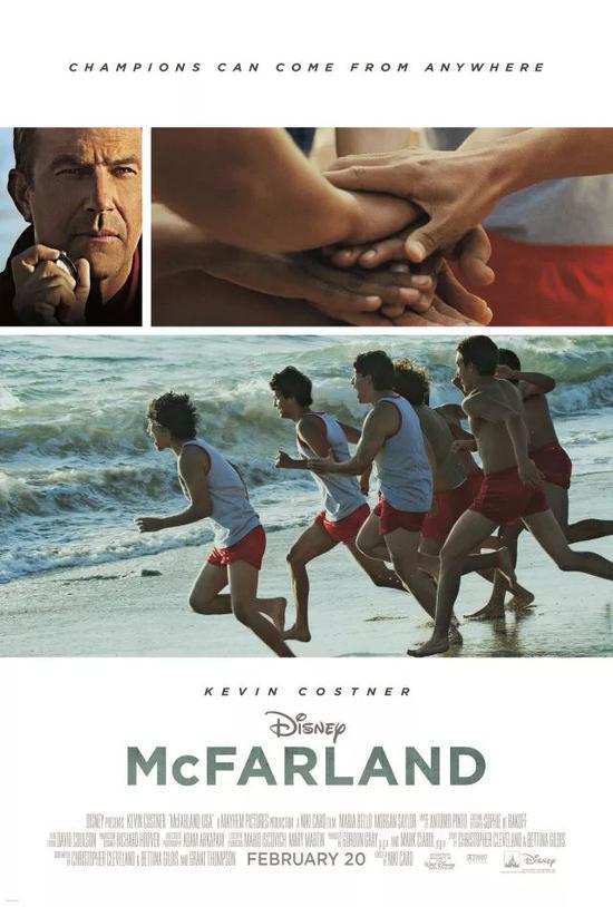 这几部跑步电影 可是拿过奥斯卡奖的!