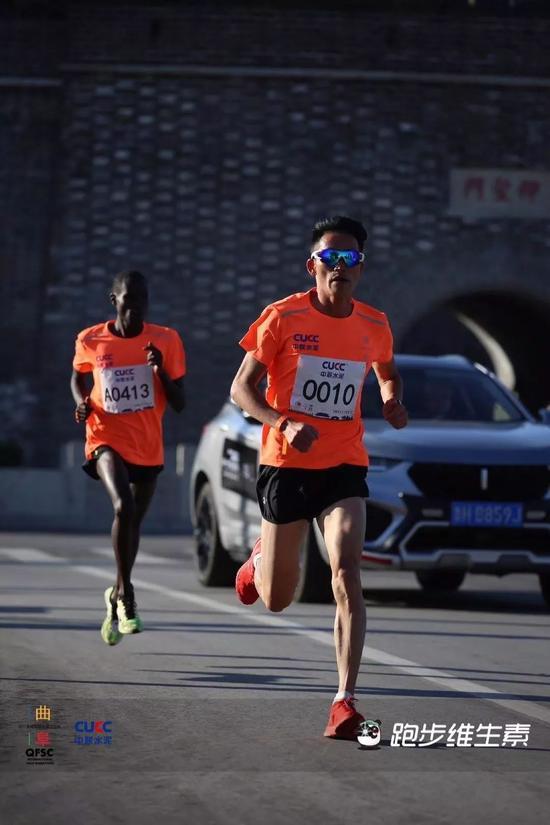 杨定宏:如何在半个月时间里跑两场高水平全马
