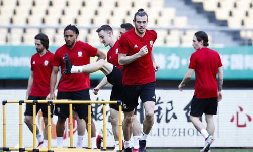 中国队谁来防贝尔?