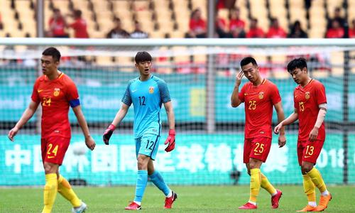 里皮道歉 中国杯的意义何在?