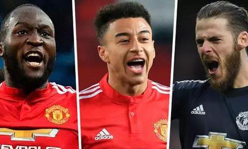 谁才是曼联本赛季最佳球员?