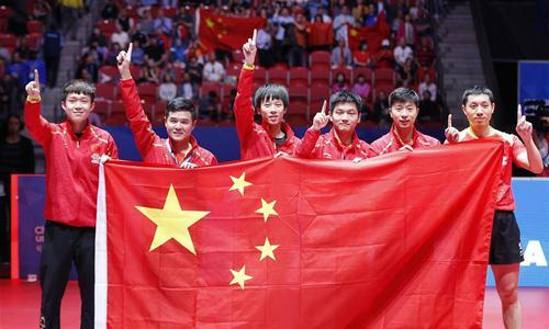 国际乒联的这项新举措,告诉你国球有多厉害
