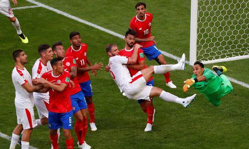 一场让中国足球反思的比赛