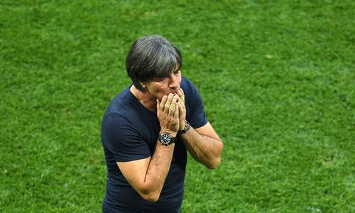 德国队不德国,输得真憋屈