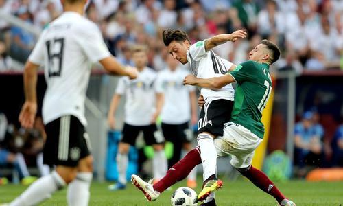 德国足球,让张路思考人生