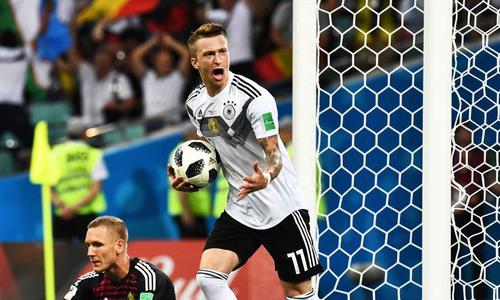 你为什么喜欢德国队
