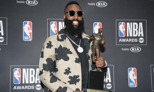 NBA颁奖典礼最好放在季后赛前