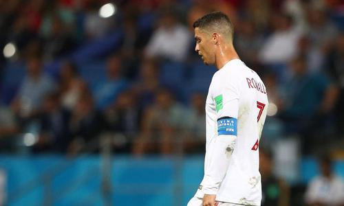 葡萄牙就是一支二流球队