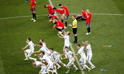 除了传球西班牙还能做什么?