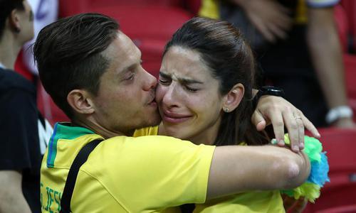 别让世界杯毁了你的心脏