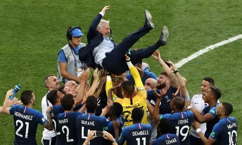 他还是法国队最大的短板?