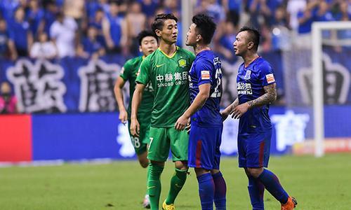 中国足协或不追加处罚李运秋