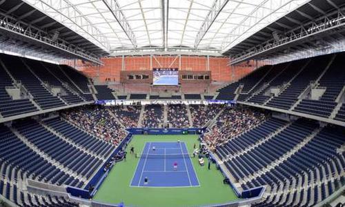 美网引领网球进入OPEN时代