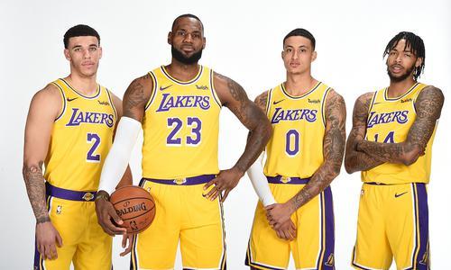 NBA球队是如何分配收入的呢?