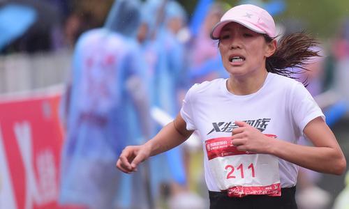 和日本相比 中国马拉松缺乏怎样的仪式感