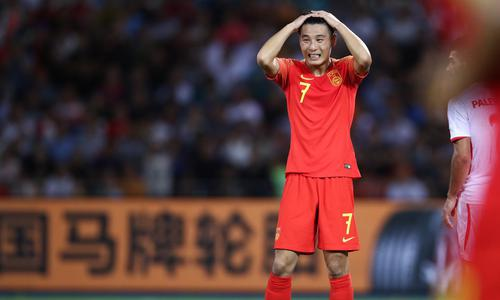 国足靠什么冲击亚洲杯四强?