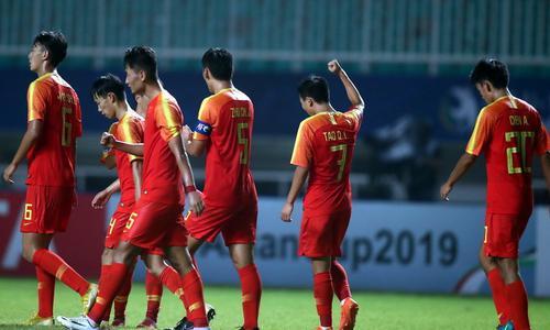 中国足球青训的真相是什么?