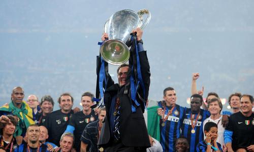 最好的穆里尼奥,停留在了八年前的这一刻