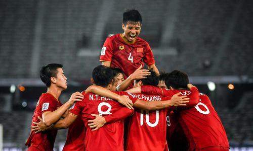 中国足球,真的要输越南了吗?