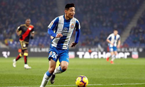 中国足球与欧洲最基本的差距