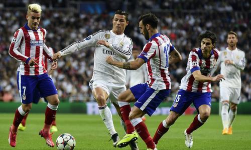 颜强:马德里,足球的另一面