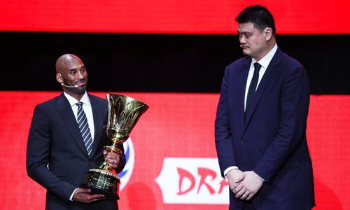 中国男篮世界杯抽签比想象中的更好
