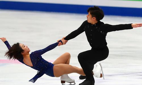 中国花滑,除了金牌还有谁在爱你?