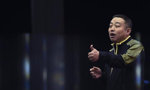 乒乓球有资格站在中国体育鄙视链顶端么