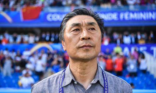 贾秀全成了中国足坛最能混的人