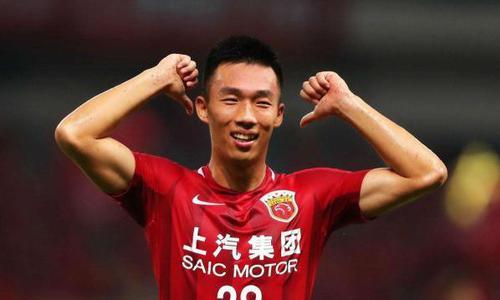 在中国足坛 像贺惯一样低调的国脚并不多