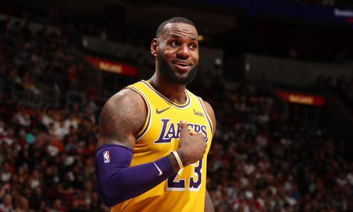 NBA新赛季赛程暗藏玄机,联盟也太照顾湖人了吧