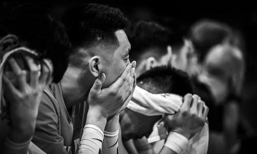 委内瑞拉,让中国篮球无地自容