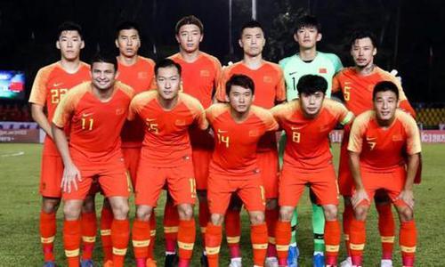 菲律宾实现了赛前的目标打平中国男足
