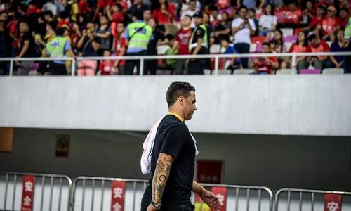 中国足球坏就坏在将就