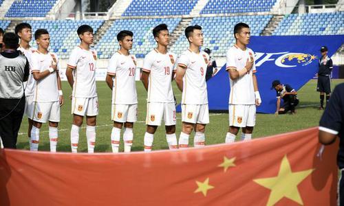中国足球的还债太沉痛