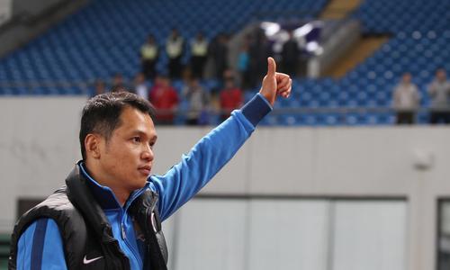 朱炯:踏实踢球,在中国足坛太难了