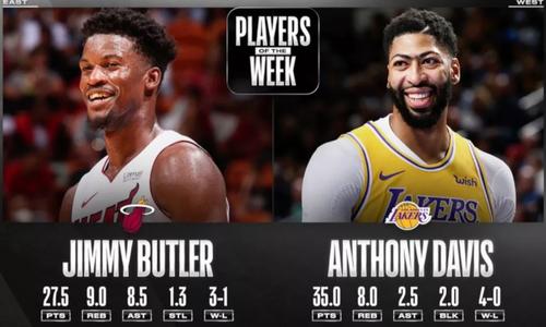 老詹浓眉应该联手MVP,但几乎没有可能