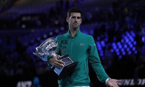 网球史上最伟大的时代