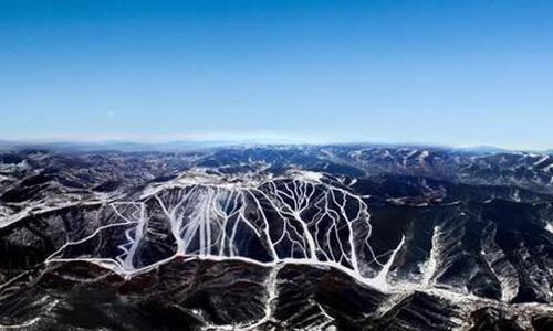 疫情下运动产业BOSS问答③:万龙滑雪场罗力