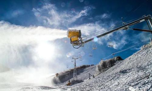 疫情下运动产业BOSS问答⑥:万龙雪场重新开业