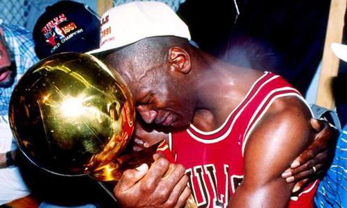 NBA总决赛MVP们:争议是如何产生的?