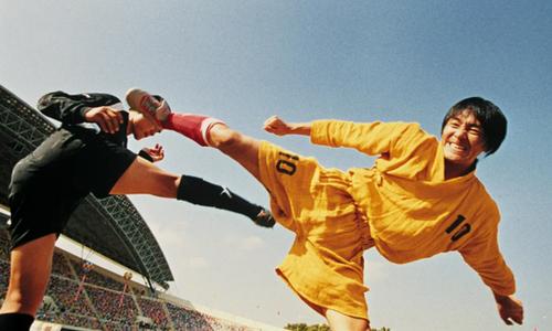 """中国足球的无名之辈:""""疯子""""的功夫足球"""