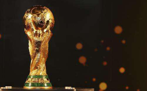 英国政府支持联合申办世界杯 四国或难皆直接晋级
