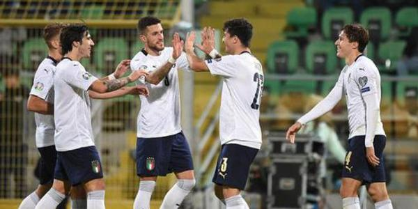 欧预赛卫冕冠军葡萄牙出线C罗斩获国家队第99球