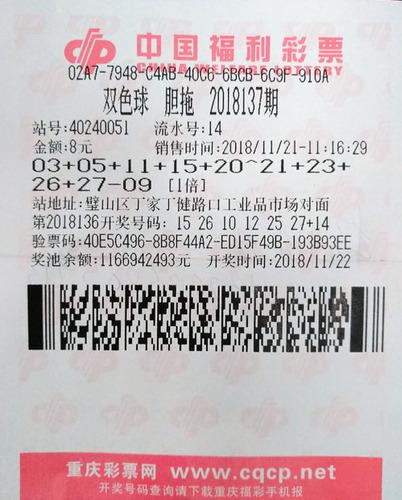 22年铁杆彩民擒双色球1129万 望奖金帮他寻真爱