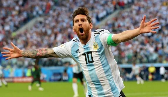 梅西要回阿根廷队了!与大佬碰头 不会退队